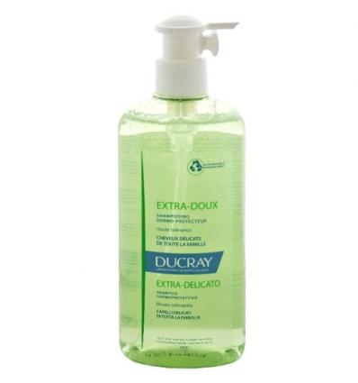Ducray Shampoo extra-delicato uso frequente 400ml