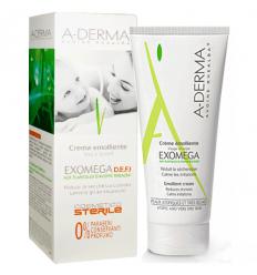 A-Derma Exomega crema emolliente  50ml