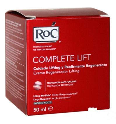 RoC Complete lift notte 50ml