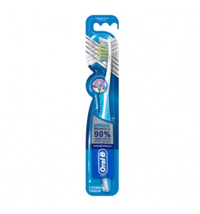 Oral B spazzolino pro-expert antiplacca 40 medio