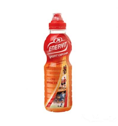 ENERVIT Sport drink 500ml arancia