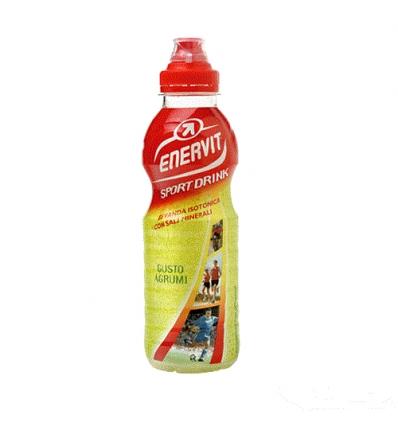 ENERVIT Sport drink 500ml agrumi