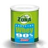 enerZONA Proteine polvere Whey 90% 216g gusto naturale
