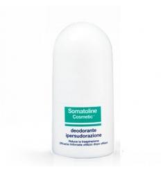 Somatoline Deo ipersudorazione roll-on 30ml