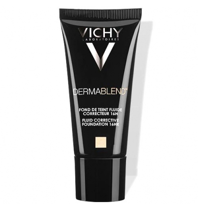 VICHY Dermablend fondotinta correttore 35 sand 30ml