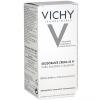 VICHY Deo crema pelle sensibile 24H 40ml