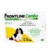 FrontLine Combo Cani 2-10kg 3 pipette da 0,67ml