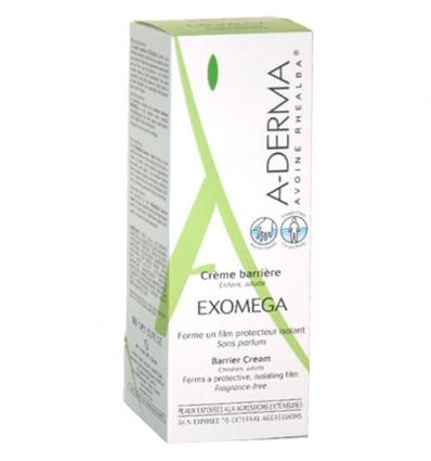 A-Derma Exomega crema barriera 100ml