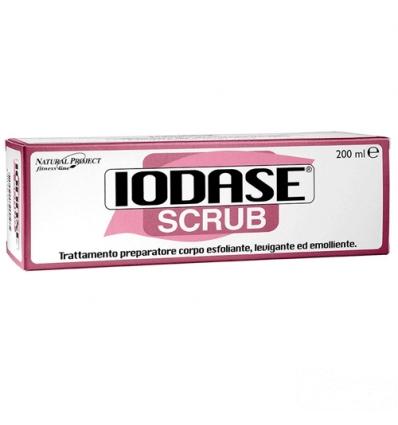 Iodase Scrub tubo 200ml