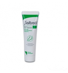 Crema antitraspirante 100ml
