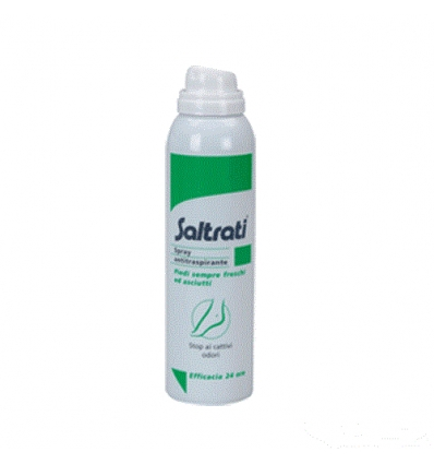 Spray antitraspirante 150ml