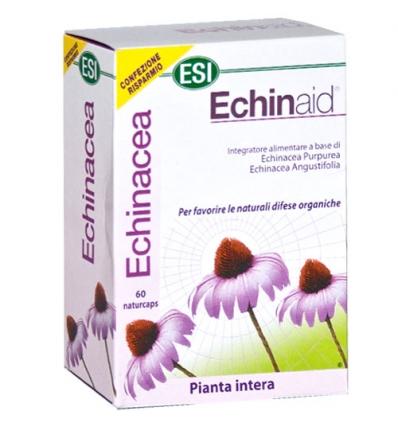 ESI Echinaid 60 naturcaps