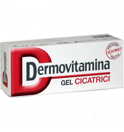 DermovitaminA Cicatrici 30ml