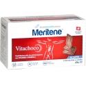 Meritene vitachoco al latte vitamine e minerali 45pz