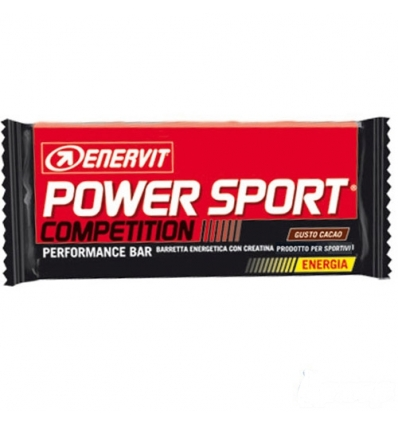 ENERVIT Power sport competition 40g cacao