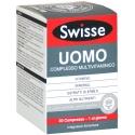 Swisse uomo complesso multivitaminico 30cpr