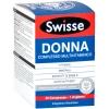 Swisse Donna complesso multivitaminico 30cpr