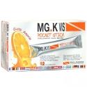 MG.K VIS pocket stick 12pz arancia