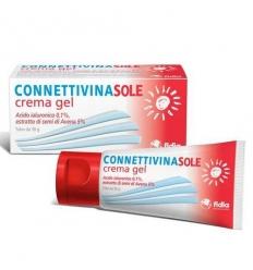 Fidia Connettivina Sole crema gel 30g
