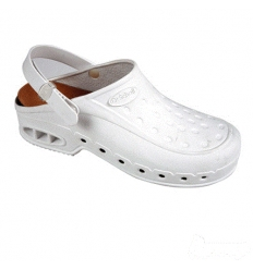 Dr.Scholl New Worktime 42-43 bianco