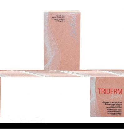 BioNike Triderm Baby oliobagno addolcente 200ml