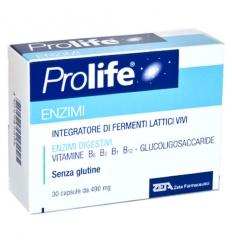 Prolife enzimi 30cps