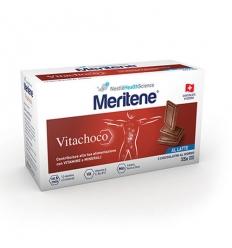 Meritene vitachoco al latte vitamine e minerali 15pz