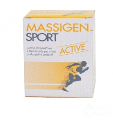 MV Massigen crema active vaso 100ml