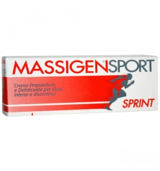 MV Massigen crema sprint tubo 50ml