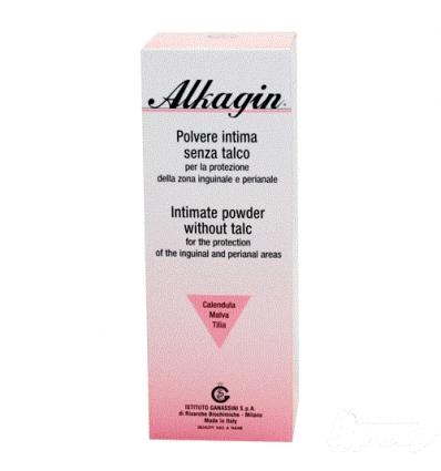 Alkagin polvere intima 100g