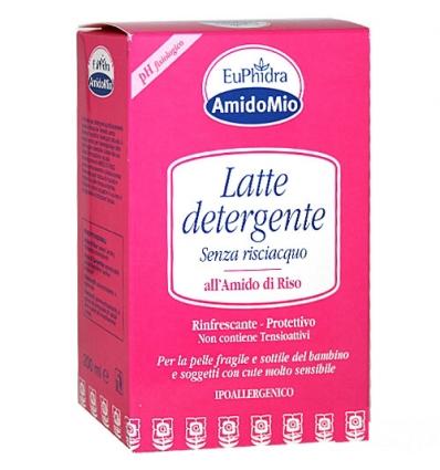 AmidoMio Latte detegente 200ml