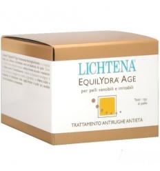 Lichtena Equilydra age antirughe pelli mormali miste 50ml