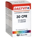 MV Massigen Dailyvit+ 30pr