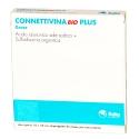 Fidia Connettivina Bio plus garze 10x10cm 10pz