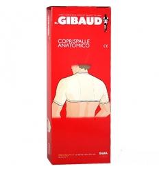 Dr. Gibaud coprispalle anatomico lana tg.03