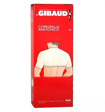 Dr. Gibaud coprispalle anatomico lana tg.04