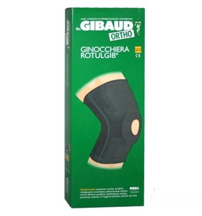 Dr. Gibaud Ortho ginocchiera rotulgib tg.05