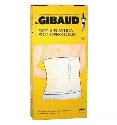 Dr. Gibaud fascia elastica post-operatoria tg.02