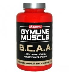 Enervit GymLine BCAA 300cpr