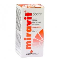 Shedir Miravit gocce 30ml