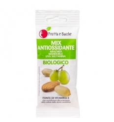 Frutta e Bacche Mix antiossidante bio 30g