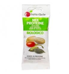 Frutta e Bacche Mix Proteine bio 30g