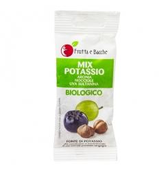 Frutta e Bacche mix potassio Biologico 30g