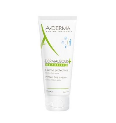 A-Derma Dermalibour+ barrier crema 100ml