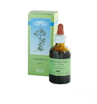 Valeriana gocce 30ml