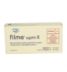 Filme opth-R 10 flaconcini