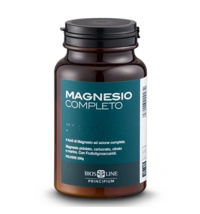 Bios Line Principium Magnesio completo 200g