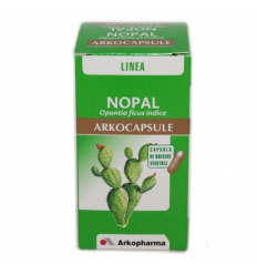 ARKOPHARMA Nopal Opuntia 45cps