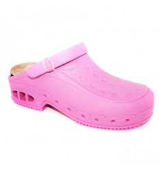 Dr.Scholl New Worktime 38-39 fucsia