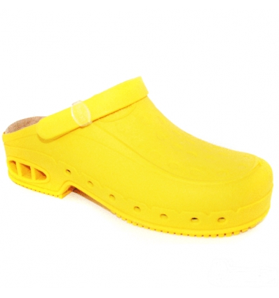 Dr.Scholl New Worktime 38-39 giallo